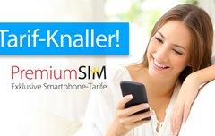 PremiumSIM: 10 GB LTE für 19,99 € pro Monat, monatlich kündbar