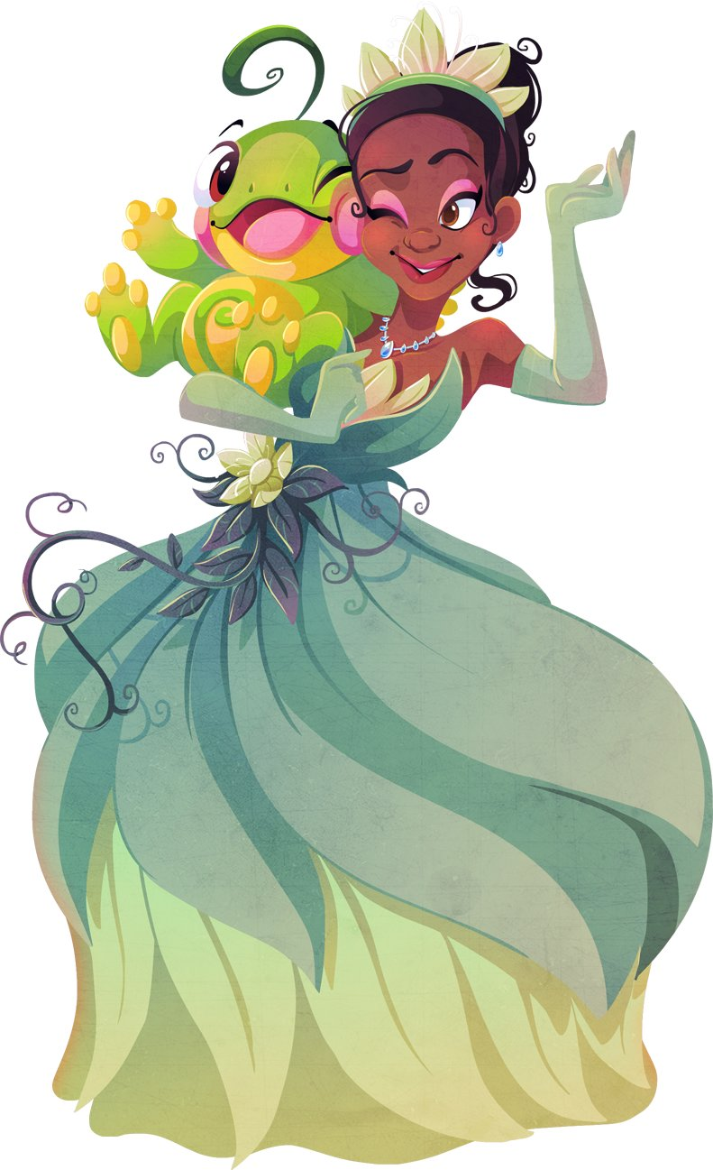 So wunderschön sieht es aus, wenn Disney auf Pokémon trifft – GIGA