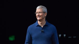 Apple-CEO Tim Cook war auf Clintons Liste potentieller Vizepräsidenten
