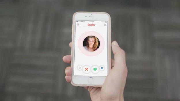 Tinder Smart Photos: Neues Feature bringt euch mehr Matches