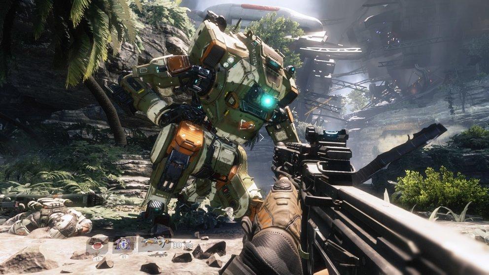 Inside Development - TITANFALL 2 MATCHMAKING - Respawn Entertainment