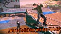 Tony Hawk's: Jemand dachte, der Skateboarder wäre nach dem Spiel benannt
