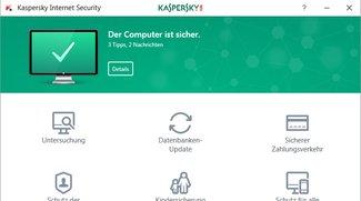 Top-Download der Woche 42/2016: Kaspersky Internet Security 2017