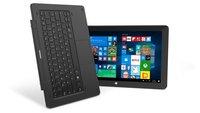 Volks-Tablet: TrekStor SurfTab twin 11.6 mit Windows 10 für 199 Euro erhältlich