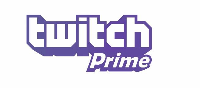 Twitch Prime Banner