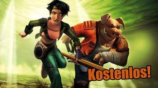 Ubisoft: Schenkt Dir im Oktober Beyond Good & Evil