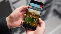 Vodafone GigaGarantie: Bei schlechtem Netz gibt es 90 GB Datenvolumen geschenkt