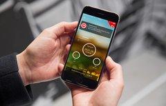 Vodafone GigaGarantie: Bei...