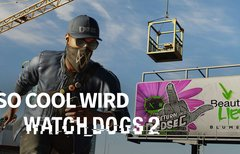 Watch Dogs 2 in der Vorschau:...