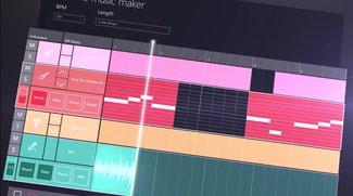 Windows 10 Creators Update bringt Groove Music Maker, Stylus-Support in Word und mehr