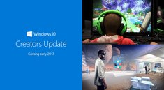 Offiziell: Windows 10 Creators Update ab dem 11. April kostenlos zum Download