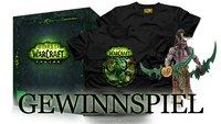 World of Warcraft Legion: Wir verlosen die ausverkaufte Collector's Edition im Gewinnspiel