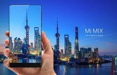 Xiaomi Mi Mix: Das erste...