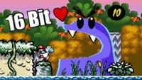 Wie alles begann: Die ersten aufwendigeren Animationen in Videospielen