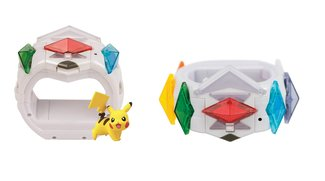 Pokémon Sonne & Mond: Neue Bilder zum Z-Ring und den Kristallen aufgetaucht