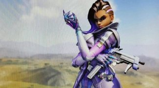 Overwatch: Neuer Charakter Sombra Gerüchten zufolge geleakt