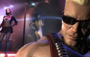 Duke Nukem Forever: Wieder verschoben - in Japan