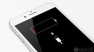 So will Apple den Stromverbrauch deines iPhone senken