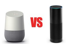 Alexa vs. Google: Wer ist...