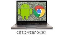Andromeda: Neue Details zu Hardware, Features und Release durchgesickert