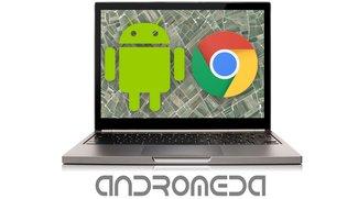 Aus für Andromeda: Universelles Android-OS wohl eingestellt