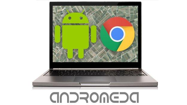 Andromeda: 10 neue Details zum Android-Nachfolger