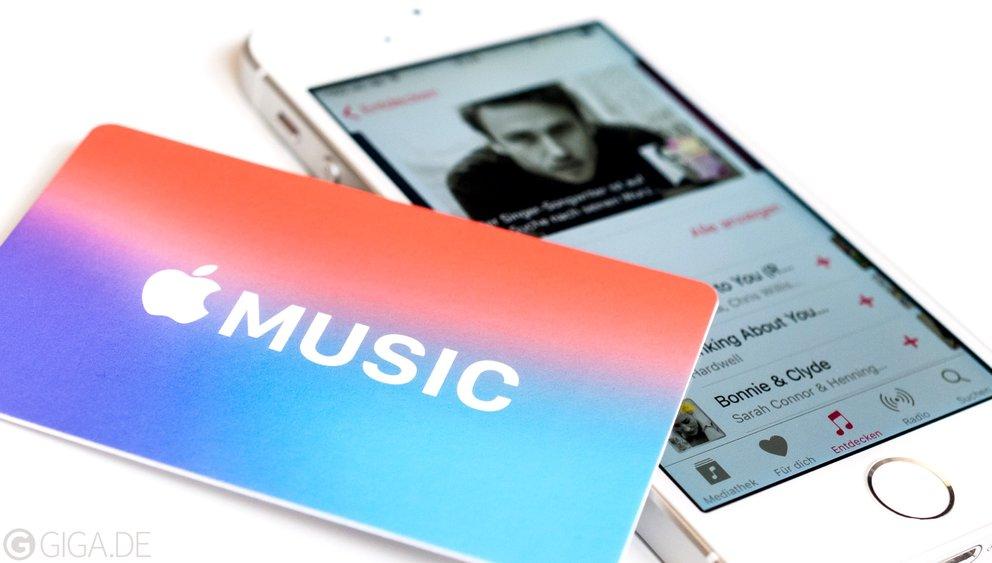 Apple Music: Apple schafft kostenloses Probe-Abo in drei Ländern ab