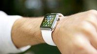 Apple Watch Series 3: Spannende Details zum Verkaufsstart
