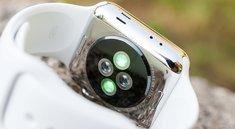 Bei Batterieproblemen: Apple repariert erste Apple Watch auch nach 3 Jahren