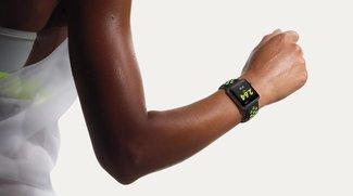 Apple Watch Nike+ ab 28. Oktober im Handel: Die speziellen Eigenschaften