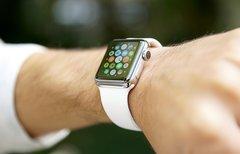 Smartwatch-Markt bricht...