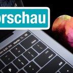 Apple Event am 27. Oktober: Vorhersagen zum MacBook Pro und weitere Neuheiten (Zusammenfassung)