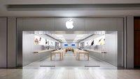 Diebstahl im Apple Store: iPhones im Wert von 13.000 US-Dollar gestohlen
