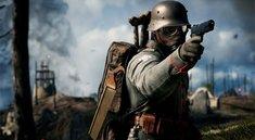 Battlefield 1: Alle Kodexeinträge freischalten - Videos zu den schwierigsten Herausforderungen