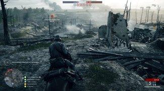 Battlefield 1: Konsolenbefehle - Liste mit allen Eingabemöglichkeiten