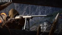 Battlefield 1: Sniper Guide - Der Scout und Bullet Drop