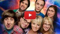 Big Bang Theory bald auf YouTube? Google plant eigenen TV-Streaming-Service