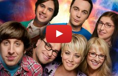 Big Bang Theory bald auf...