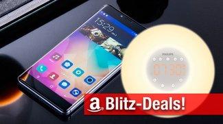 Blitzangebote: Randloses Smartphone, Lightning USB-Stick, Powerbank, Wake-up Light u.v.m. nur heute zum Bestpreis