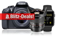 Blitzangebote + Prime Deals:...