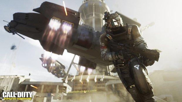 CoD - Infinite Warfare: Alle Trophäen und Erfolge - Leitfaden für 100%