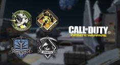 Call of Duty - Infinite Warfare: Missionsteams beitreten und ändern
