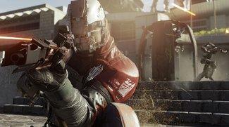 Call of Duty - Infinite Warfare: Systemanforderungen im Detail