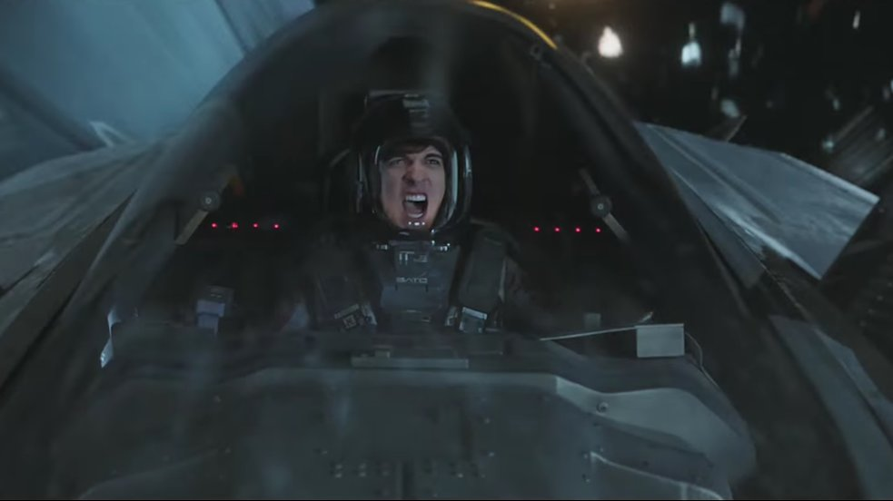 Call of Duty – Infinite Warfare: Live Action-Trailer schickt Michael Phelps ins All