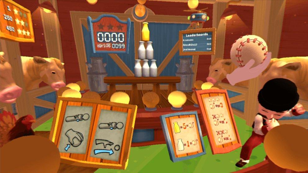 carnival-games-vr-screenshot-1