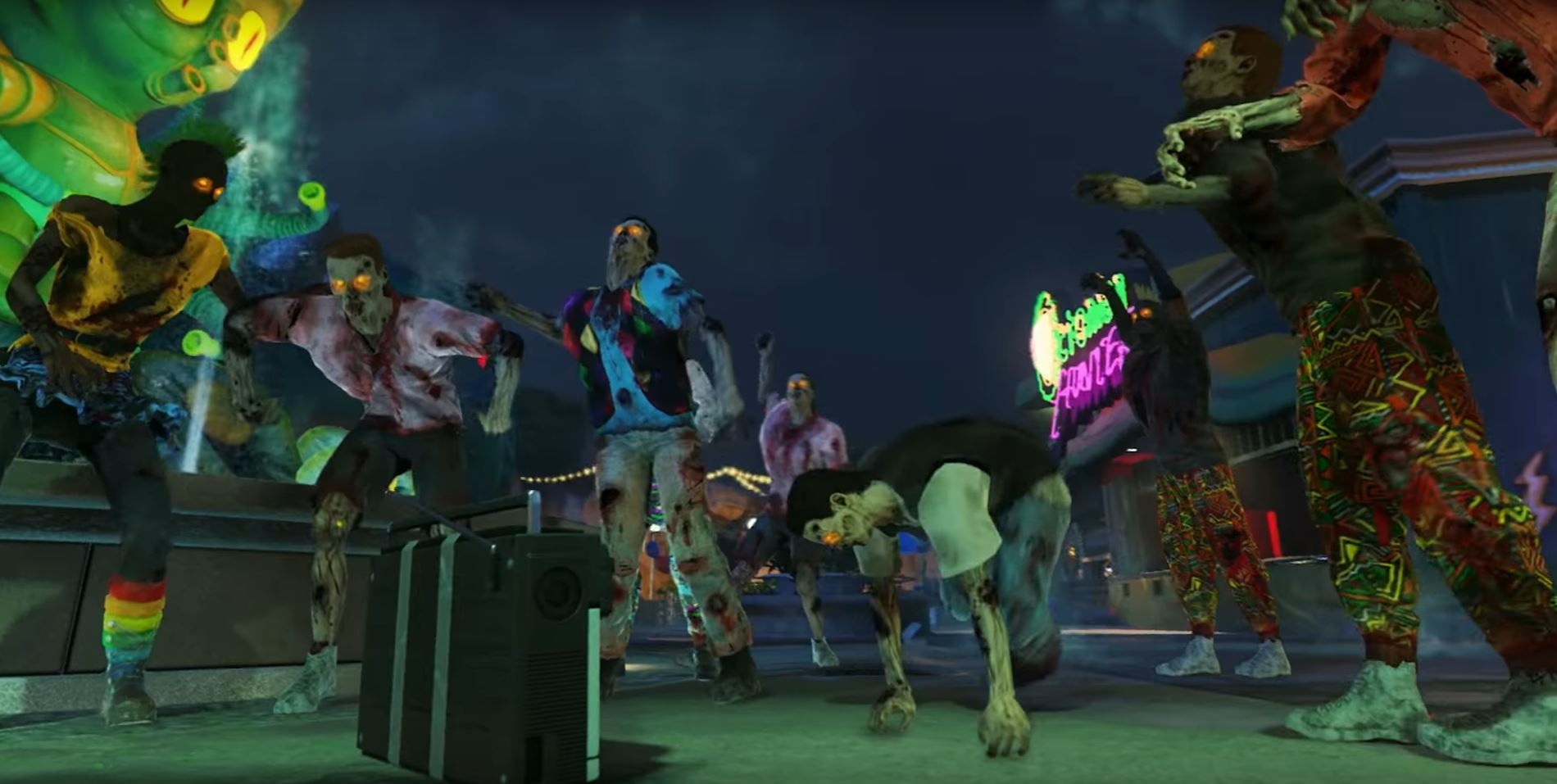 Call Of Duty Infinite Warfare Tipps Zum Zombie Modus Giga