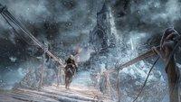 Dark Souls 3 - Ashes of Ariandel: DLC starten und neues Gebiet finden