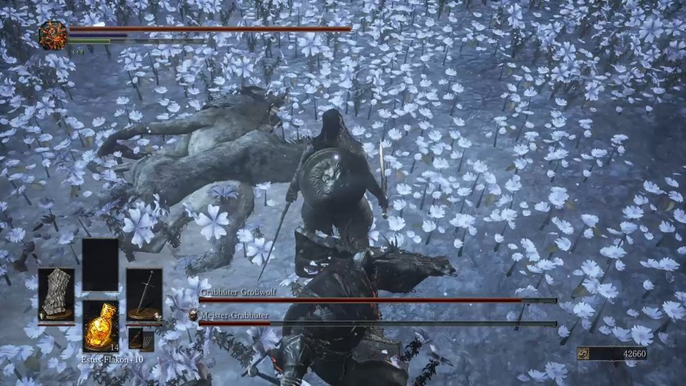 darks-souls-3-ashes-of-ariandel-meister-grabhüter-großwolf-boss-guide-screenshot-2