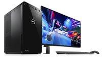 Dell XPS 8910: Neue Desktop-PCs optional mit Monitor im Bundle erhältlich