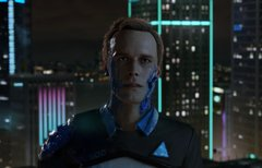Detroid: Become Human wird...